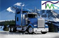 The Trucking Movies Superstore is now open! Check it out!