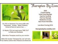 Therapies By Lisa