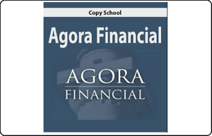 The Agora Financial courses DVDs Copy School System-Media Buying
