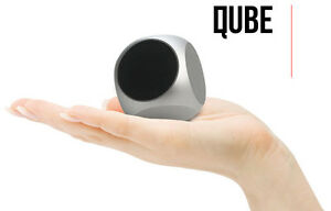 Qube (mini cube) Speaker Kitchener / Waterloo Kitchener Area image 1