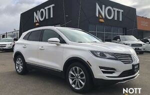 2015 Lincoln MKC AWD Navigation Moon Roof Backup Cam
