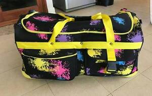FANTASTIC DREAM DUFFEL BAG - bag with clothes rack Kelmscott Armadale Area Preview