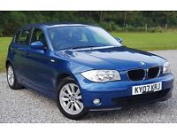 BMW 116i - LOW MILES - ♦️FINANCE ARRANGED ♦️PX WELCOME ♦️CARDS ACCEPTED