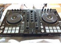 Pioneer DDJ-RR DJ controller With Rekordbox