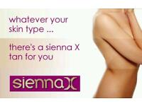 Mobile Tanning, Shellac & Minx only the best brands
