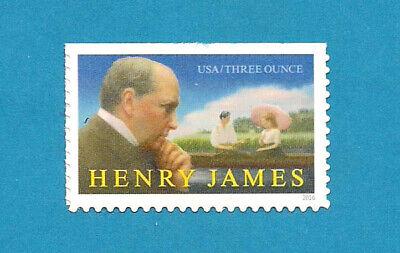 US-2016 Scott #5105 MNH Single Stamp - Henry James - 3 oz rate. Free shipping.