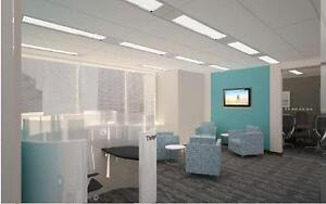 *PRIME LOCATION* - Downtown on Yonge Street - Modern Offices