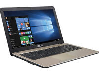 Best Price on Laptops- Lenovo- Asus- HP - Toshiba - Dell - Microsoft from £150. Refurbished