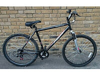 Men's APOLLO XC26s Mountain Bike In Very Good Condition