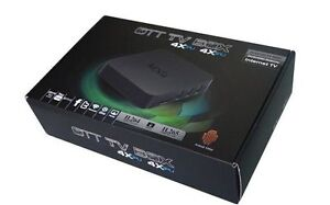*USED* MXQ Android Box