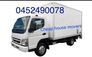 Cheapest house furniture removals moving dumping unwanted furniture Pascoe Vale Moreland Area Preview