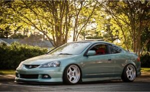 Looking for Acura rsx type s