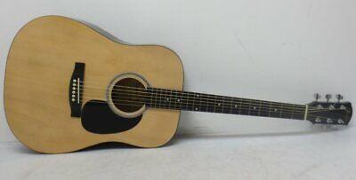 Squier by Fender 093-0300-021 Acoustic Guitar