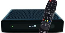 Real tv  - buy new or recharge Realtv Melbourne CBD Melbourne City Preview