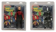 Mego Star Trek Set