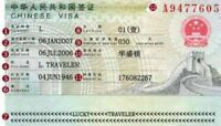 Need a visa to China or US? We do it for you