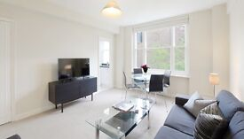 Short Term Let. Hyde Park Fully furnished Studio Available now!!!