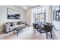 1 Bed Flat to Rent in Fulham / Hammersmith W6 - ARCHITECTURALLY DESIGNED