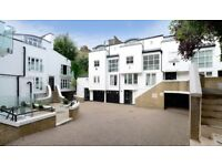 SPACIOUS 3B WITH TERRACE,FURNISHED,PRIVATE COURTYARD,PARKING AVAILABLE IN Park Walk London RL3B6163