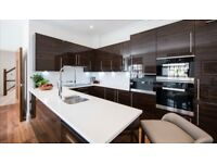 3 Bed Triplex Flat to Rent in Fulham W6 - PENTHOUSE WITH RIVER VIEWS