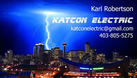 Katcon Electric Inc. (Calgary and area)