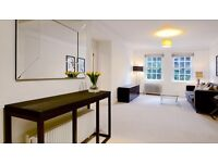 Beautiful bright and spacious two bedroom flat in the heart of Chelsea