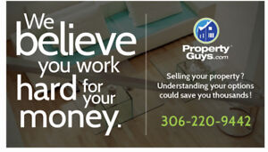 Propertyguys.com - Sell your house, Pay yourself!