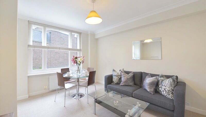 Hyde Park One Bedroom flat available now!!!