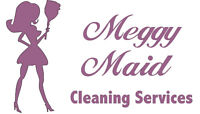 NOW BOOKING Fall Yard Clean Ups, Deep Cleans and Cottage Closing