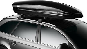 RAR- Roof Racks and Boxes to fit any car! Thule Racks! Rentals