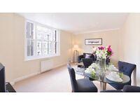 Short Term Let Central London Hyde Park One Bedroom Furnished Flat