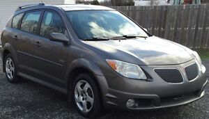 Pontiac Vibe * AUTOMATIQUE* ( Toyota Matrix )