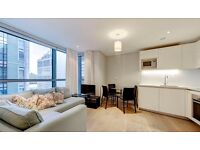 Spacious 3 bedroom apartment and newly refurnished in 4B Merchant Square London