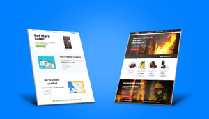 High Quality Websites For Just $299 ** Discounts Inside **