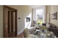 Superbly refurbished 1 bedroom with Garden views and on-site porter in Garden House, Bayswater