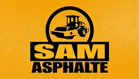 REPARATION D'ASPHALTE, SCELLANT D'ASPHALTE, EVALUATION GRATUITE