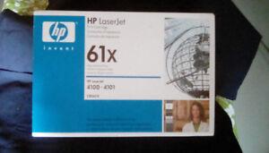HP Laserjet Printer Cartridge