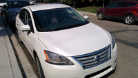 2013 Nissan Sentra S Sedan - $296.33 Monthly *NO DOWN PAYMENT*