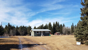 Park Valley Rd Acreage - REDUCED FOR QUICK SALE OR RENT TO OWN!!