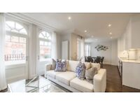 3 Bed 3 Bath Apartment To Rent in Ravenscourt Park / Hammersmith- INTERIOR DESIGNED
