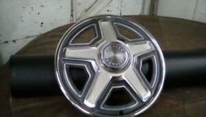 """1969 Ford Mustang Hubcaps Wheel Covers 14"""""""