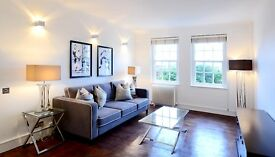 Located in the heart of Chelsea newly furnished/newly re-decorated one bedroom (566 sq feet)