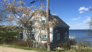 Old Fish Store Cottage - Vacation rental on South Shore