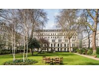 Short Let / Long Let Luxury Two bedroom flat in Bayswater