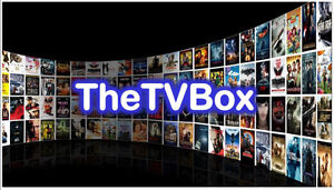 Free TV and Movies - Online Entertainment with The TV Box