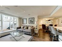 Furnished two bedroom flat Chelsea available now!!! Must view