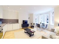 Short Term Let. Immaculate spacious 2 bed modern flat in Hammersmith