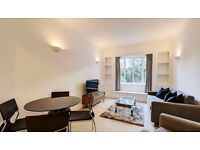 Luxury one bedroom apartment in the heart of St Johns Wood