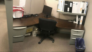 Cubicle offices for sale