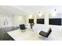 This stunning two double bedroom first floor apartment is set within the heart of Mayfair.